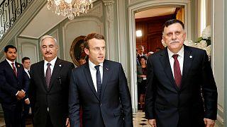İnsan Hakları İzleme Örgütü Yöneticisi Ugarte: Fransa, Libya'da Mısır ve BAE'ye karşı sessiz