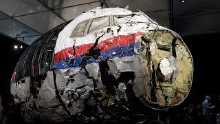 Ukrayna'dan 6 yıl önce düşürülen uçakla ilgili Rusya'ya 'sorumluluğu üstlen' çağrısı