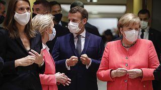 Avrupa Birliği liderler zirvesi
