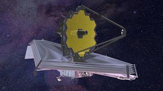 NASA James Webb Uzay Teleskobu'nun fırlatışını tekrar erteledi