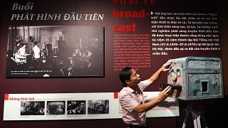 New Press Museum in Vietnam skirts round thorny issues