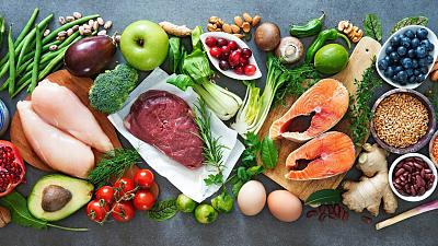 Is current advice on a balanced diet bad for the planet?