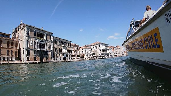 How a new EU project is helping cities like Venice manage flood risk