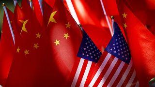 """بكين: الأمريكيون """"فقدوا عقولهم وجن جنونهم"""" في تعاملهم مع الصين"""