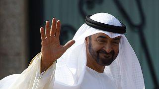 Abu Dabi Veliaht Prensi Muhammed bin Zayid el Nahyan (MBZ)