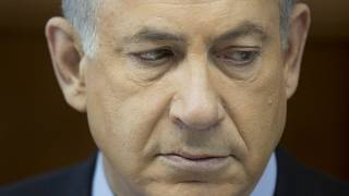 بنيامين نتنياهو، رئيس الحكومة الإسرائيلية