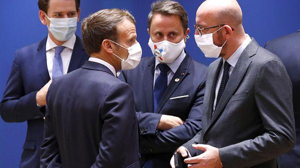 AP / Francois Lenoir