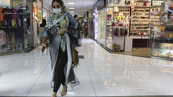 Iran: Wieder Corona-Beschränkungen in Teheran