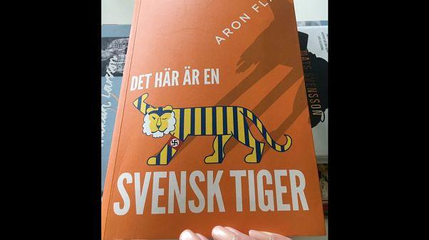 İsveç'te Stockholm hükümetiyle Nazi işbirliğini hicveden kitabın toplatılmasına tepki