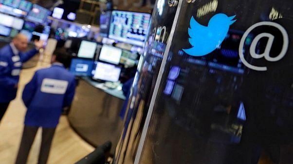 هکر مرموز حسابهای توییتری «همدست داخلی داشت»