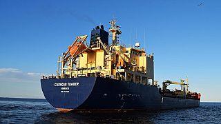 Curacao Trader