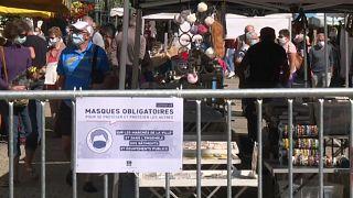 Старый Свет и новый коронавирус: европейцев тревожит эпидемиологическая ситуация