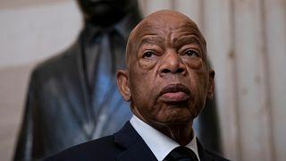 وفاة جون لويس أحد رموز الدفاع عن الحقوق المدنية في الولايات المتحدة