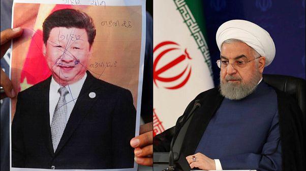 Kanada'da hazırlanan bir rapor: Covid-19'dan 'otoriter rejimlere sahip' Çin ve İran sorumlu