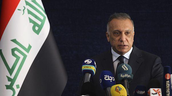 السعودية نيوز |       الكاظمي يزور السعودية ثم إيران لتحقيق توازن في العلاقات بين الغريمين