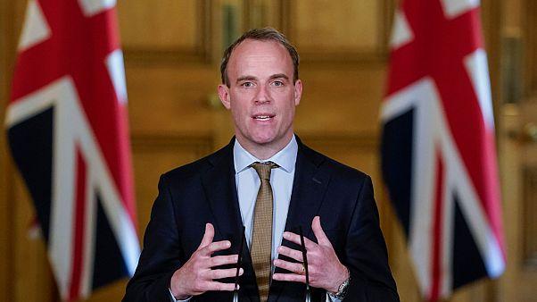 """بريطانيا: واثقون تماماً من دور المخابرات الروسية في """"قرصنة لقاح كورونا"""""""