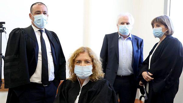 ازسرگیری دادگاه نتانیاهو در میان اعتراض به مدیریت دولتش در بحران کرونا