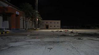 """السودان يعتقل 160 شخصاً """"كانوا في طريقهم إلي ليبيا للعمل كمرتزقة"""""""