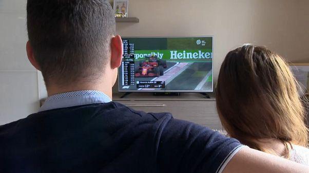 """Mancano 200.000 spettatori e 86 milioni di indotto in meno: la Formula 1 """"chiusa"""" rovina l'Ungheria"""