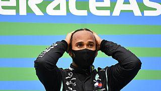 En Hongrie, un Grand Prix à huis clos avec des règles strictes