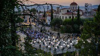 Με ρεσιτάλ στην Ρωμαϊκή Αγορά η επιστροφή της Εθνικής Λυρικής Σκηνής