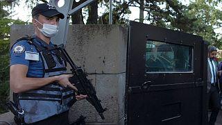 پلیس ترکیه ۲۷ تن را بهاتهام «قصد حمله از طرف داعش» دستگیر کرد