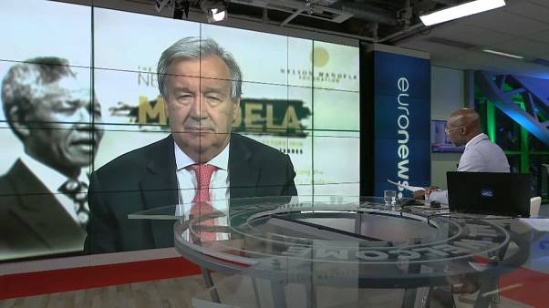 Guterres critica el egoísmo de los países ricos y los Gobiernos populistas ineficaces