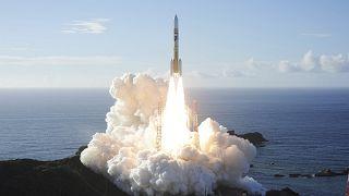 Ηνωμένα Αραβικά Εμιράτα: Αποστολή στον Άρη