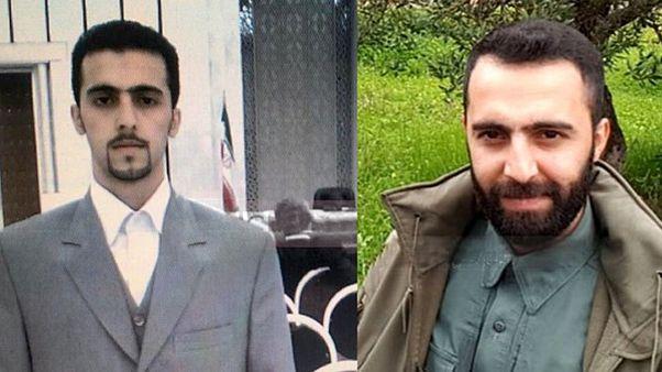 ایران محمود موسوی مجد را به جرم جاسوسی برای سیا و موساد اعدام کرد