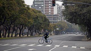 Buenos Aires afronta la desescalada con un pie en el acelerador y otro en el freno