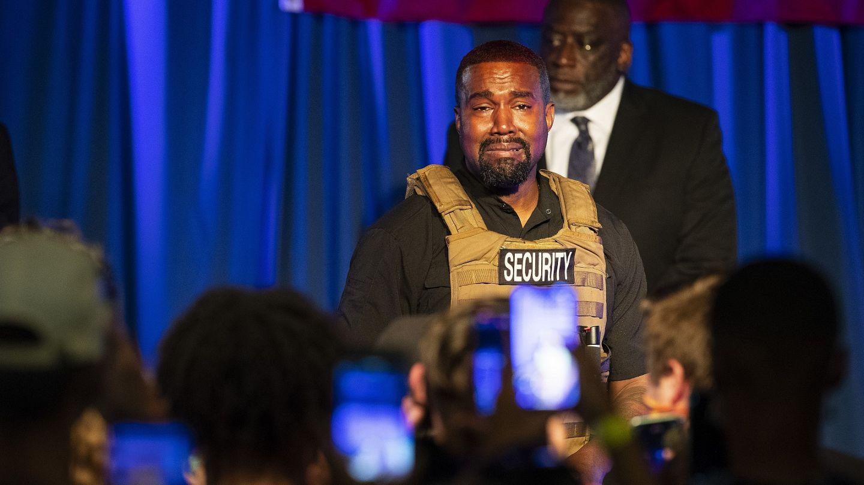 Kanye verkiezingen