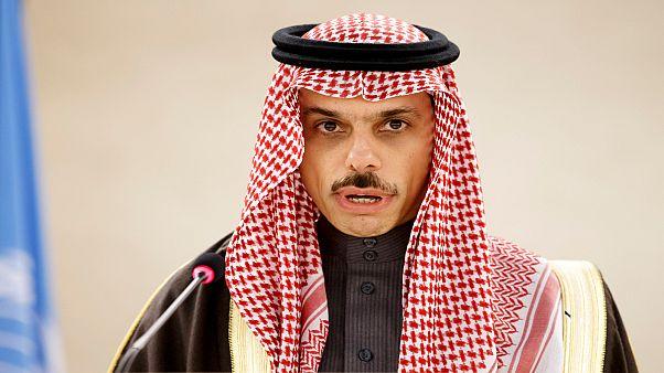 السعودية نيوز |        تأجيل زيارة رئيس وزراء العراق إلى السعودية بعد دخول الملك سلمان المستشفى