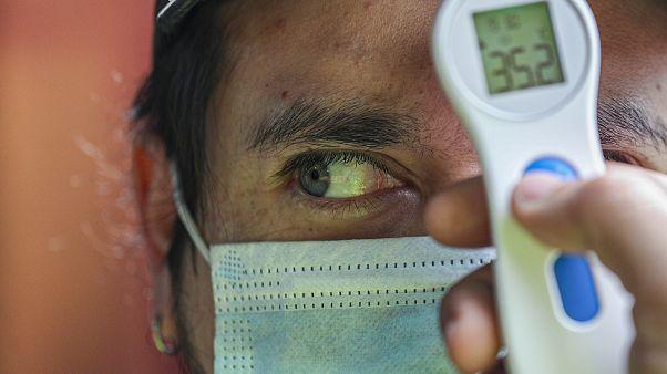 Papua Yeni Gine'de Covid-19'dan ilk can kaybı yaşandı