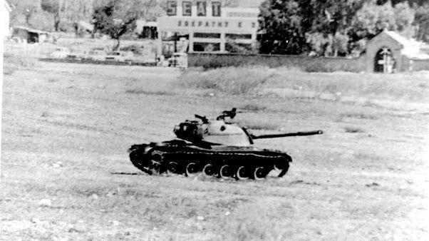 46 χρόνια από την τουρκική εισβολή στην Κύπρο - Μηνύματα Σακελλαροπούλου και Μητσοτάκη
