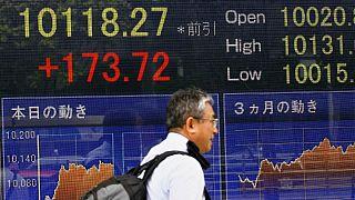 یارانه ۵۳۶ میلیون دلاری توکیو به شرکتهای ژاپنی برای کاهش اتکا به چین
