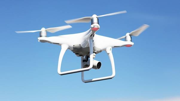 Project Lotus: Ελληνική συμμετοχή σε πρόγραμμα προηγμένων drones