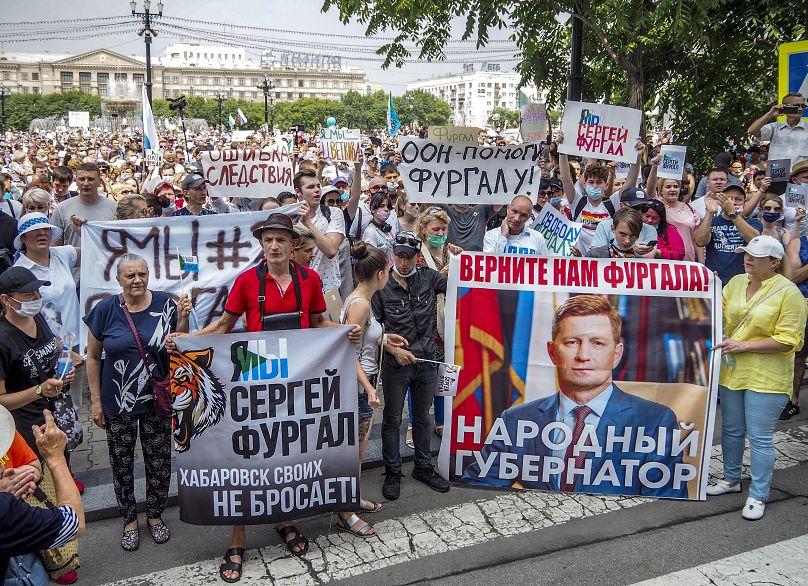 Igor Volkov/AP