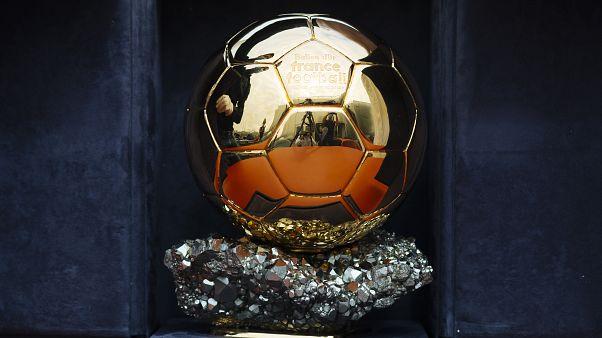 "Covid-19 ""contamina"" Bola de Ouro 2020"