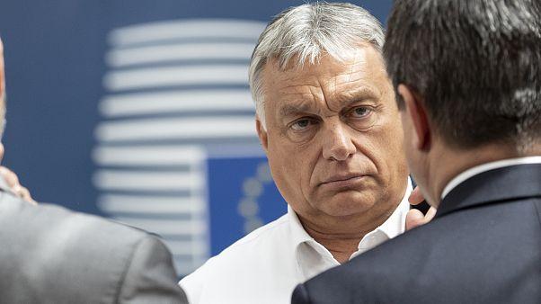 """Саммит ЕС проходит в """"возбуждённой"""" обстановке"""