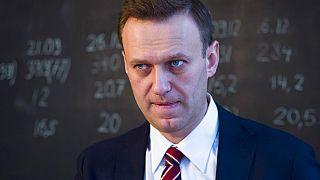 Nem adja fel a korrupció elleni harcot az orosz ellenzék vezére, Alekszej Navalnij