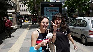 گزارش روزنامه ملیت: زومرها آینده سیاسی ترکیه را رقم میزنند