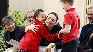 Neuseelands Regierungschefin Jacinda Ardern