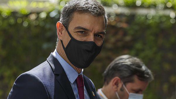 """Cumbre europea: Sánchez confía en que se alcance un acuerdo con """"diálogo, empatía y determinación"""""""