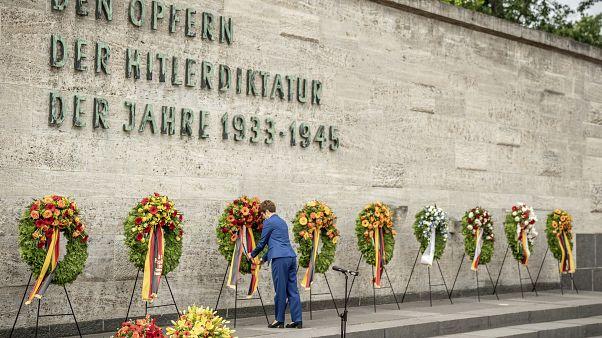 Мемориал жертв гитлеровской диктатуры
