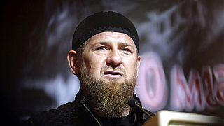 ABD, işkence yaptığı gerekçesiyle Çeçen lider Kadirov'a yaptırım uygulayacak
