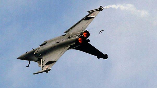 جنگنده «رافال»