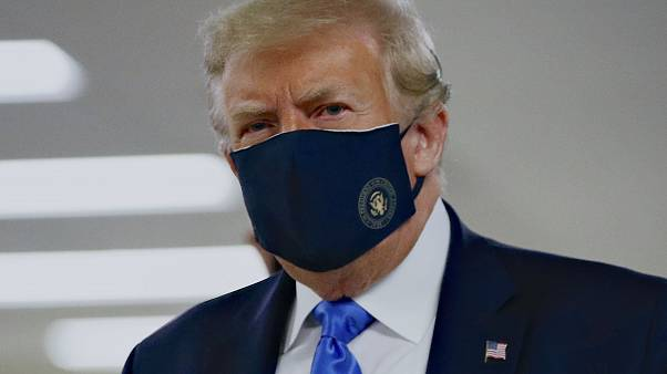 Pandemic will get 'worse before it gets better,' Trump warns