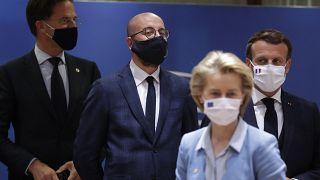 """""""Исторический день для Европы!"""" - бюджет ЕС одобрен"""