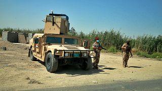 العراق: مسلّحون يختطفون شابّة ألمانية في بغداد