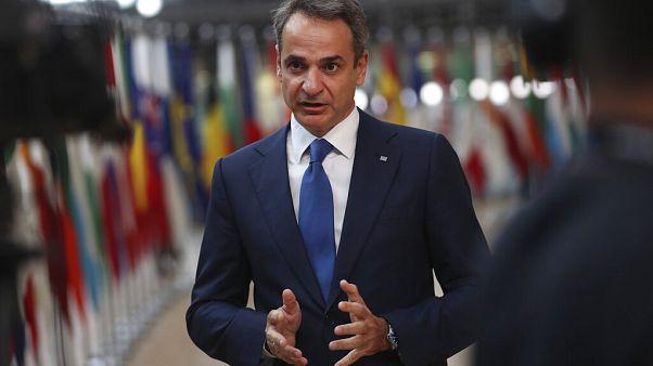 Κυρ. Μητσοτάκης για Σύνοδο Κορυφής: Η Ελλάδα θα λάβει πάνω από 70 δισ. ευρώ